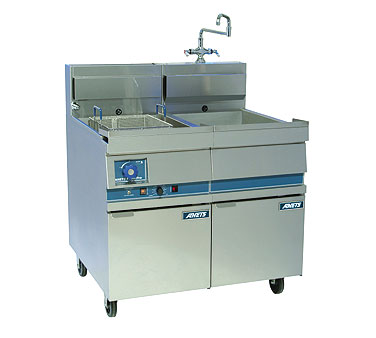 "ANETS Pasta Rinse Tank manual fill 18""  - #RS18"