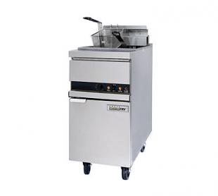 ANETS GoldenFry® Fryer  - #14EL14