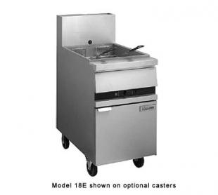 ANETS GoldenFry® Fryer gas  - #18E
