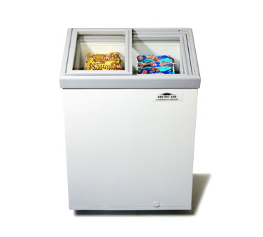 Arctic Air Chest Freezer 7.2 cubic feet - ST07G