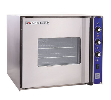 Bakers Pride Convection Oven Countertop - COC-E1