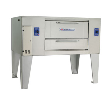 "Bakers Pride Oven Deck-Type 48"" - D-250"
