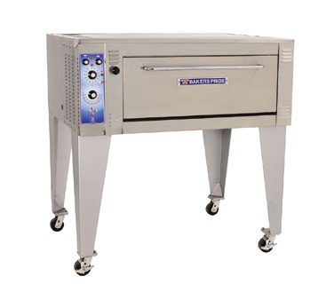 Bakers Pride 38 Inch Baking Deck Ovens