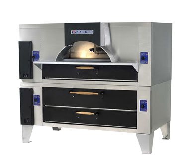 "Bakers Pride Pizza Oven Deck-Type 60"" - FC-616/Y-600"