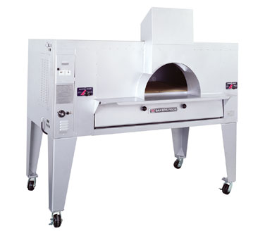 Bakers Pride Il Forno Classico Wood Burning Style Gas Ovens