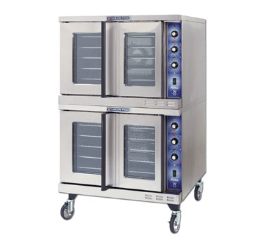 Bakers Pride Convection Oven Electric - GDCO-E2