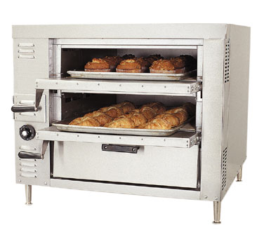 Bakers Pride Oven Countertop pizza/bake - GP52