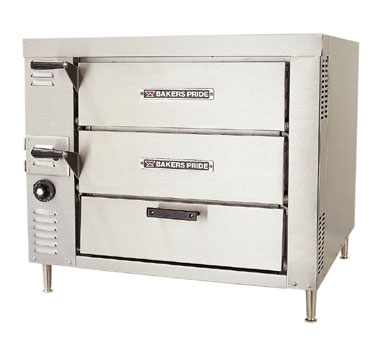 Bakers Pride Oven Countertop pizza/bake - GP-62HP