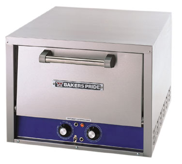Bakers Pride Countertop Bake & Roast Oven - BK-18