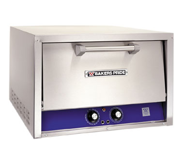 "Bakers Pride Commercial Oven Countertop 3-1/4"" - P24S"