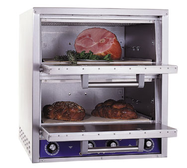 Bakers Pride Oven Countertop bake/roast - P48S