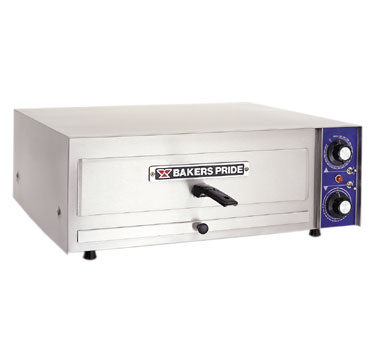 Countertop Pizza Oven For Home Use : Bakers Pride Countertop Pizza Oven - PX-16