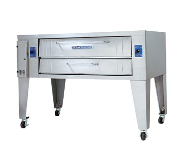 "Bakers Pride Pizza Oven Deck-Type 66"" - Y-802"