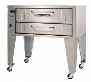 "Bakers Pride Pizza Oven Deck-Type 54"" - 4153"