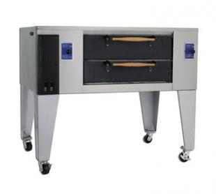 """Bakers Pride Pizza Oven Deck-Type 48"""" - DS-805-DSP"""