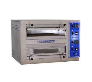 """Bakers Pride Pizza Oven Deck-Type (2) 28"""" - EP-2-2828"""