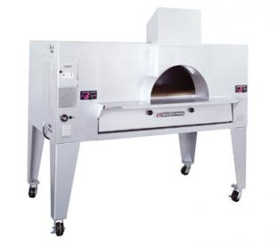 "Bakers Pride Pizza Oven Deck-Type 66"" - FC-816"