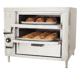 Countertop Pizza Ovens For Sale : Bakers Pride Oven Countertop pizza/bake - GP-52