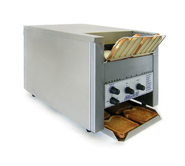 Belleco JT2-H Conveyor Toaster, 550 Slices or Bun Halves/Hr