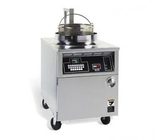 BKI Large Volume Electric Fryer - BLF-FC