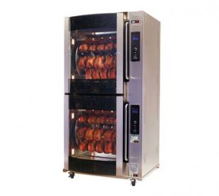 BKI Rotisserie Oven electric - VGG-16-F