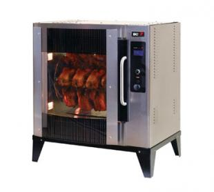 BKI Rotisserie Oven electric - VGG-5-C