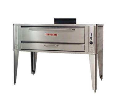 "Blodgett Oven deck-type gas 42"" - 961 BASE"