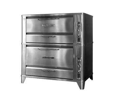 "Blodgett Oven deck-type gas 42"" - 951-966"