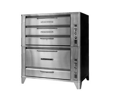 "Blodgett Oven deck-type gas 42"" - 981-966"