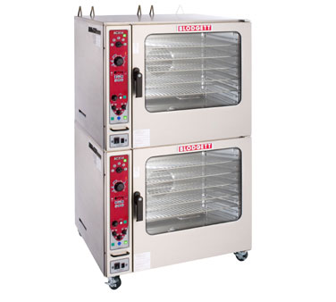 Combi Oven Steamer Product Photo