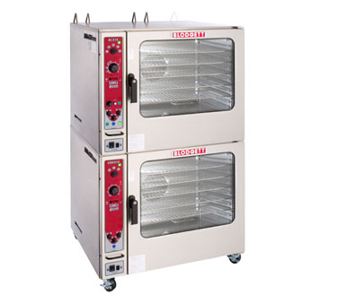 Blodgett Convection Oven stacked - CNVX-14G DOUBL