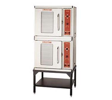 Blodgett Convection Oven double - CTB DBL