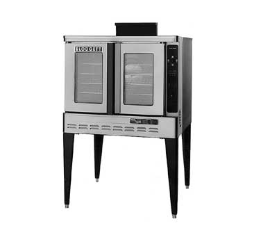 Blodgett Convection Oven single - DFG-100 BASE