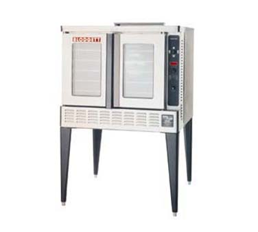 Blodgett Convection Oven single - DFG-200 SGL