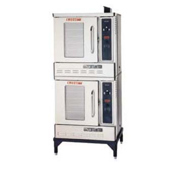 Blodgett Convection Oven half - DFG50 DOUBLE