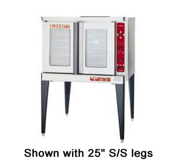 Blodgett Convection Oven single - MARK V ADDL