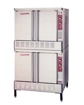 Double Convection Oven Product Photo