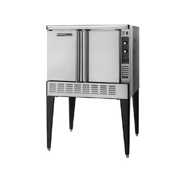 Blodgett Roll-In Single Convection Oven - ZEPH-100-E RI S
