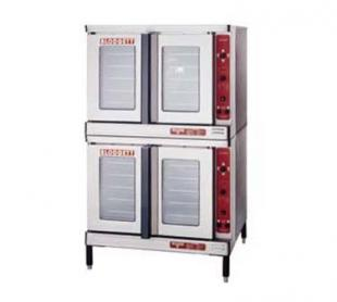 Blodgett Convection Oven double - MARK V DOUBLE