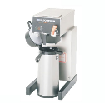 Bloomfield E.B.C. Airpot Brewer - 1082