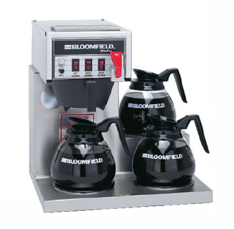 Bloomfield Koffee King Coffee Brewer - 8572