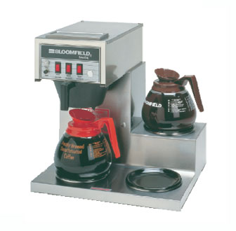 Bloomfield Koffee King Coffee Brewer - 8573D3