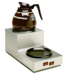 Bloomfield Coffee Warmer - 8708