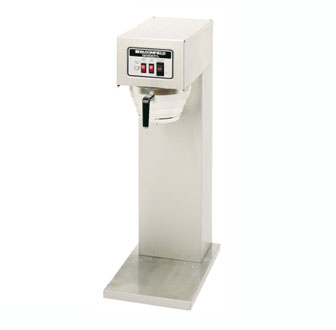 Bloomfield Integrity Iced Tea Brewer - 8742-3G-120V