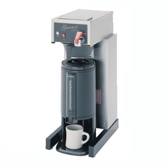 Bloomfield Gourmet 1000 Thermal Brewer - 8780TF