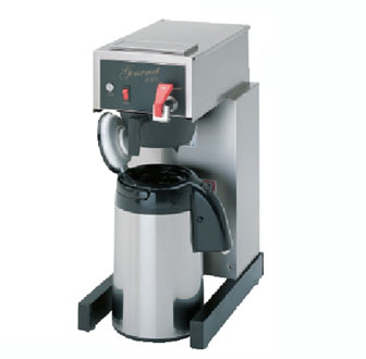 Bloomfield Gourmet 1000 Airpot Brewer - 8788