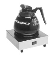Bloomfield Coffee Warmer - 8851