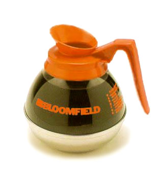 Bloomfield Decaf Unbreakable Decanter - 8885