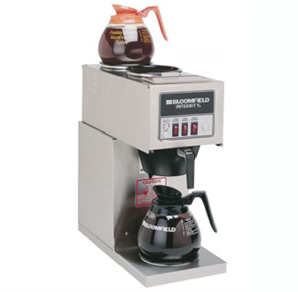 Bloomfield Integrity Coffee Brewer - 9003-D3