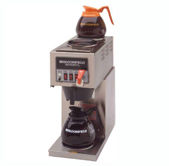 Bloomfield Integrity Coffee Brewer - 9012D3F